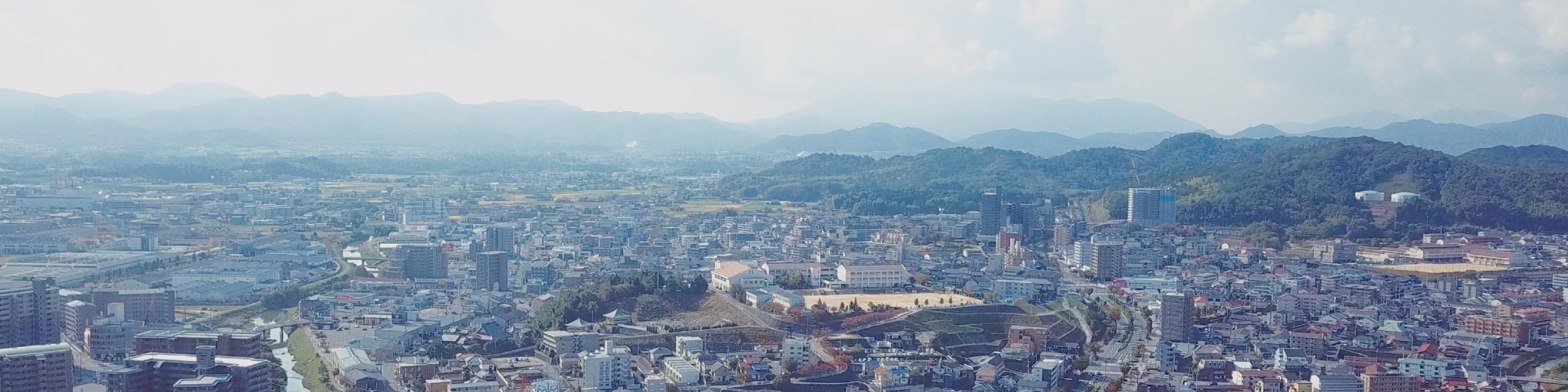 広島市風景